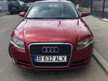 Audi a4 b7 .2,5 tds Schimb cu moto
