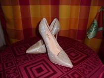 Pantofi de DAMA,Impecabili,NOI,Marimea-37