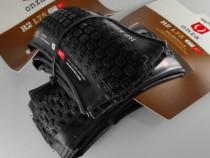 Pereche de cauciucuri pliabile Onza R2 20x1.75 noi