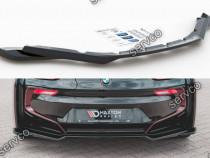 Prelungire splitter bara spate BMW i8 2014-2020 v1
