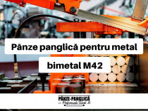 Fierastrau banda metal 1640x13x0.65 Cormak G 5012 W bimetal