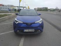 Toyota chr hybrid 2018