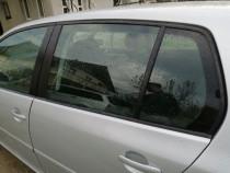 Geam stanga spate VW Golf 5