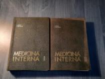 Medicina intetna 2 volume A.Moga si I. Bruckner
