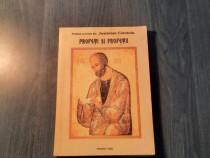 Profeti si profetii de Justinian Carstoiu