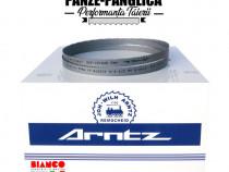 Fierastrau panglica metal 3270x27x0.9x3/4 Bianco 420 SA
