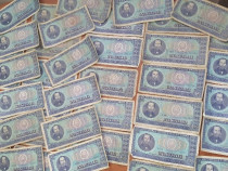 Bancnote Bani Vechi Românești 1966-1989 , 1991-1994