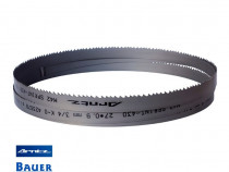 Fierastrau banda metal 2830x27x0.9x3/4 Bauer S 230 DGH
