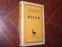 Auguste Bailly - Neron. L'agonie d'un monde ( 1930, rara)*