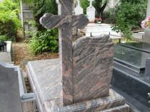 Executam lucrari funerare,cavouri,cripte din granit,marmura