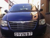 Chrysler Voyager 2008 7 locuri M1/N1 2.8CRDI AUT NAVI WEBAST