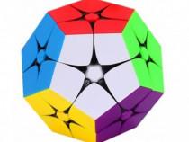 Cub Rubik 2x2 Moyu Mofang MeiLong Kibiminx 2x2 196CUB