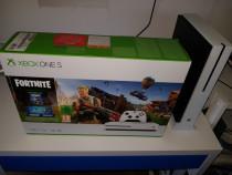 Consola xbox one s +9 jocuri