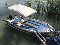 Barca Pescuit Speedy 420