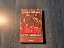 Hitler asa cum l-am cunoscut Heinrich Hoffmann