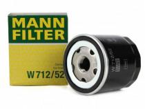 Filtru Ulei Mann Filter W712/52