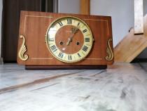 Ceas de masa veche Jantar rusesc