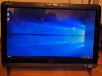 Dell Inspiron One 2205 Calculator AIO cu touchscreen