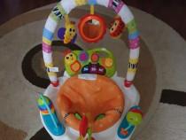 Centru de activități pentru bebelusi
