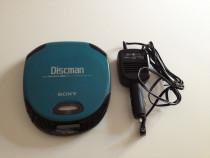 Sony Discman in stare foarte buna perfect functional.