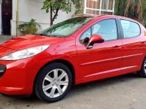 Peugeot 207 unic proprietar