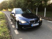 BMW 520d 2008 facelift,automata,schimb cu Audi,Mercedes,VW
