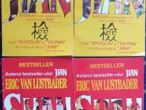 Eric van Lustbader – Jian – Shan