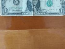 Bancnotă de un dolar