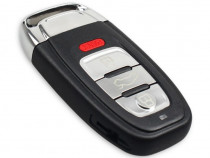 Carcasa cheie Audi CA 012