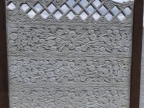 Garduri de beton
