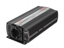 Invertor Kemot 12V/230V, 500W