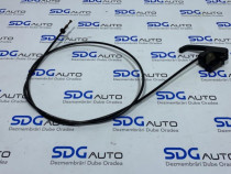 Cablu capota Mercedes Sprinter Volkswagen Crafter 2006 - 201
