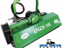 Tocator de resturi vegetale GEO EFGCH