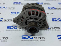Alternator Original Bosch Fiat Ducato 2.3JTDI 2006 - 2012 Eu