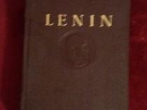 Carte, Lenin, Opere, pentru nostalgici si curiosi