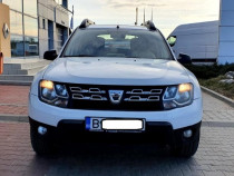 Dacia Duster Laureate 1,5 Dci 110 Cp 4x4