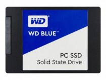 "Hardisk Laptop SSD 2.5 "" Western Digital 500gb SATA III 7mm"