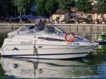 Bayliner Ciera 2355 - Barca Motor DIESEL