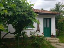 Casa veche 48 m2 (paianta) cu teren 310 m2 str Malurescu