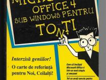 Microsoft Office 4 sub Windows pentru Tonti