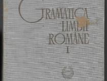 Gramatica limbii romane (Vol I si Vol II)