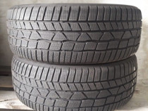 2 anvelope 225/50 R18 Continental WinterContact TS830P 6 mm