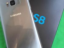 Samsung Galaxy S8 Impecabil / la cutie #