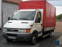Iveco Daily 35c12 Prelata - an 2004, 2.3 Hpi (Diesel)