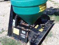Distribuitor electric masa verde