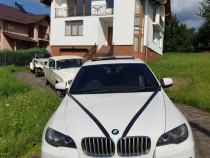 Mașina BMW X6