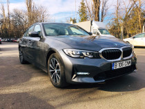 Bmw 3 320i, Executive edition, garantie, TVA deductibil