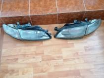 Far stanga/dreapta originale si semnalizari Opel Vectra B