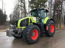 Tractor Claas Axion 940 Cmatic