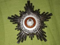 Steaua republicii populare române